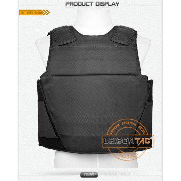 Lfdy-R103-1 Ballistic Vest Tac-Tex Nij Iiia with SGS and ISO Standard