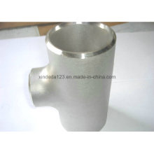 Stainless Steel Pipe Fittings Tee