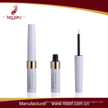 Proveedor de oro china cosmetic eyeliner container