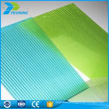 China good supplier pc sun reflective pack sheet