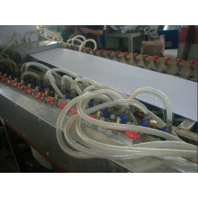 PVC Wall Panel Extrusion Line/Making Machine