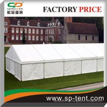Классическая белая ткань 15х30м Prospan Clear span для продажи