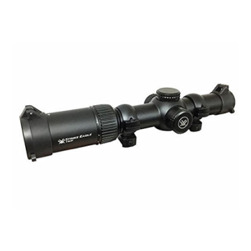 RAVIN - 8X24 SCREEN VORTEX STRIKE EAGLE SCOPE