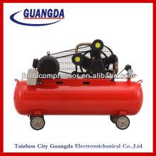 10HP 16BAR 7.5KW courroie moteur compresseur 190 L