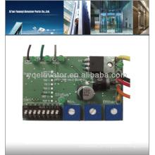 Основная плата LG DPC-100, запасные части для лифтов LG