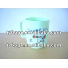 прессформа пластичной чашки