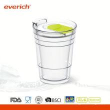 Vaisselle en verre personnalisé
