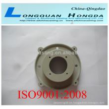 Fundición de ventiladores para cajas de aluminio