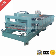 Color Steel Sheets Roofing Roll Forming Machines
