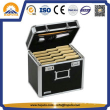 Professional Aluminum Tool Storage Boxes (HT-2201)