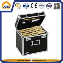 Caixas de armazenamento de ferramentas profissional alumínio (HT-2201)