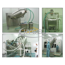 Powder Vacuum Feeder Machine