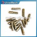 Componentes de alta precisión de electrónica Prototipo ShenZhen CNC Machining