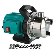 (SDP600-10) Acier inoxydable acier jardin Jet pompe