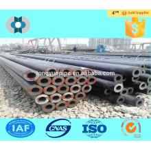 Nahtloses Stahlrohr für Dieselversorgung