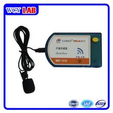 Digitales Labor-USB ohne Bildschirm Sound Intensity Sensor
