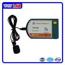 Laboratoire numérique USB Sans écran Capteur d'intensité du son
