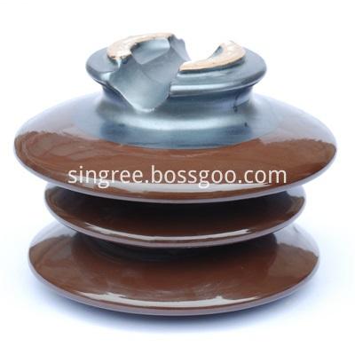 pin porcelain insulator