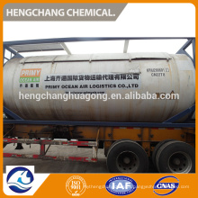Wholesale liquid ammonia 100%/anhydrous ammonia for agriculture
