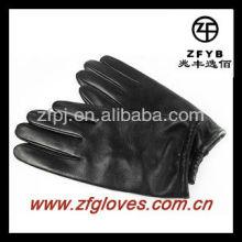 Fashion portugal clothing gant en cuir