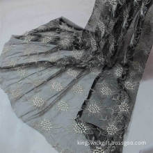 For Textile Embroidery Lace Fabric (FL154)