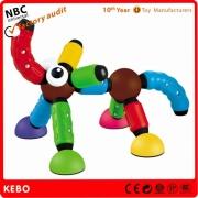 Educational Building Blocks Novelty Toys