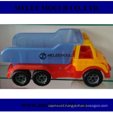 Plastic Sand Beach Car Toy Mould