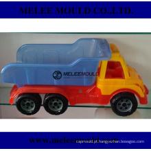 Molde plástico do brinquedo do carro da praia da areia