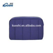 small promotional cosmetic makeup bag