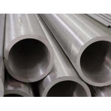 Hohe Nachfrage ASTM A209M nahtloser Kesselrohr für Dampfpipeline von Kesseln