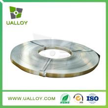 Fabricante de alta qualidade Nichrome Strip para aquecedores e resistores