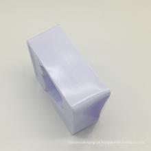 Eletrônica chinesa da fábrica bandeja de bolha que empacota o plástico