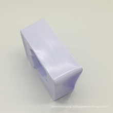 Китайский завод электроники поднос волдыря упаковывая пластичный