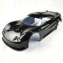 Imprime cuerpo de coche de la deriva y turismos, impreso cuerpo para escala 1/10 coche de Rc