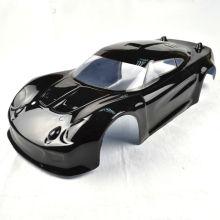 Impresso de corpo para carro da tração e carros de turismo, impresso corpo para escala 1/10 Rc carro