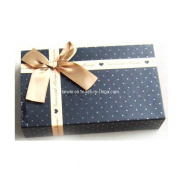 Paper Packaging Box for Christmas Gift (TW-PGB0047)