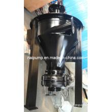 Manuseando Lixas de Espuma Resistentes ao Ácido Resistentes a Alcalinas Bombas de Espuma (4RV-ZJF)