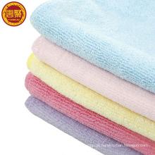 China mercado grossista toalha de banho hotel toalha de banho de microfibra