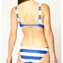 Bikini caliente de la muchacha atractiva de China 2014