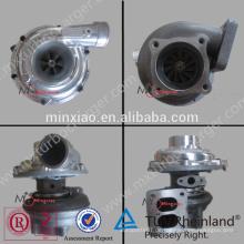 Turbolader 6UZ1 898192-3220 898002-5600 114400-4420 VA570093 RHC6
