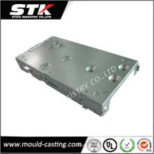 Custom Made precisão plástico CNC usinagem rápido protótipo