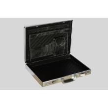 Alumínio Business Briefcase (XY024)
