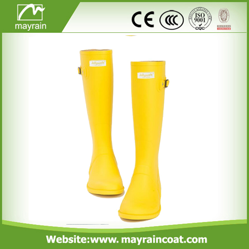 Fashion Waterproof Rain Boots