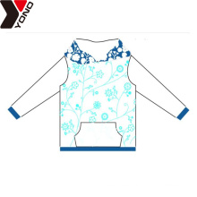 OEM/ODM colourful blank cotton hoodies