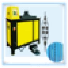 Máquina de torção e torção de aço metálico DN25C