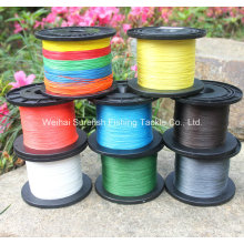 Multifilament Dymeena PE Carp Fishing Line Braided Fishing Line