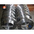 Steel Flanges WNRF Flanges ASTM A182 GR F9