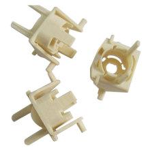 Prototypage rapide en plastique d'imprimante 3D de SLA SLS customerized (LW-02369)