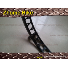 Велосипедов части/велосипедов колеса/грохота колеса/Fat ОПРАВЫ/комплекс форме отверстий/26X75mm Zh15rmh03