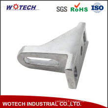 Casting Alu Parts of OEM Service Made in China